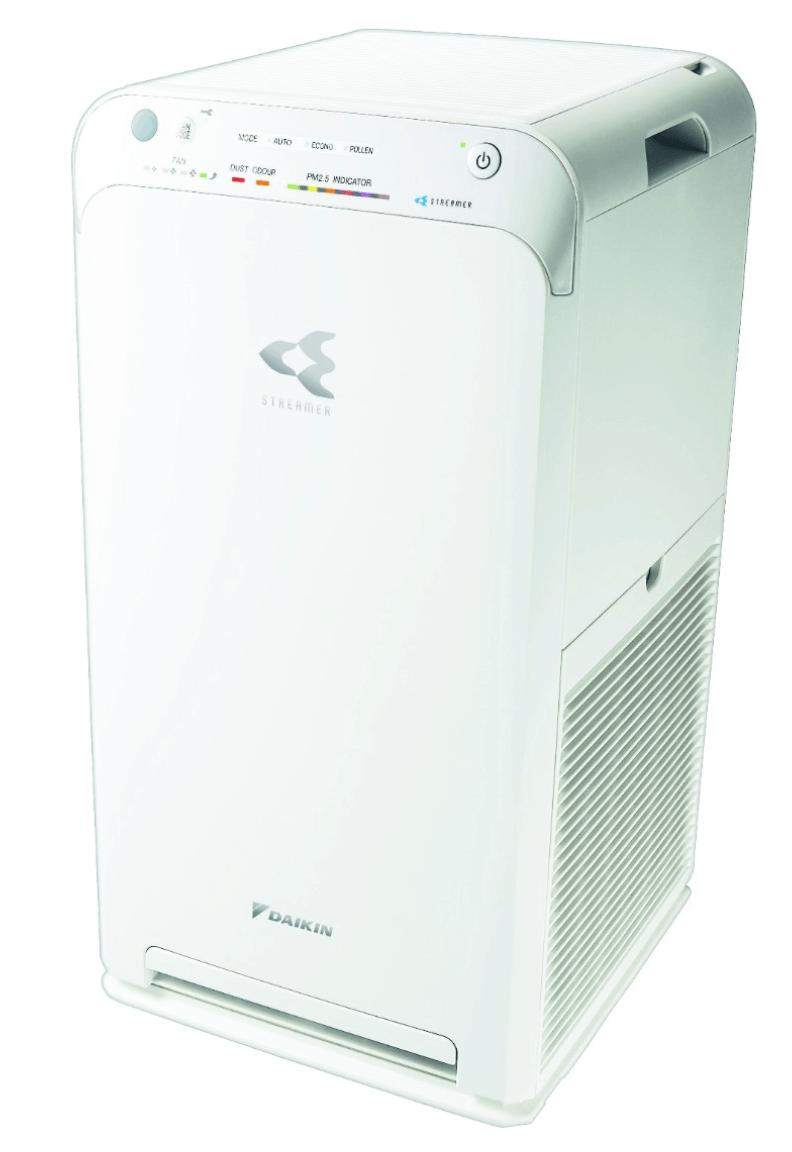 Daikin MC55 Air Purifier Streamer